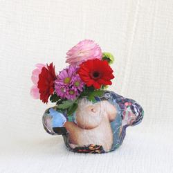 PURPLE EDITION No.2 Vase