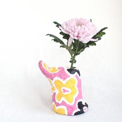 FLOWY Vase
