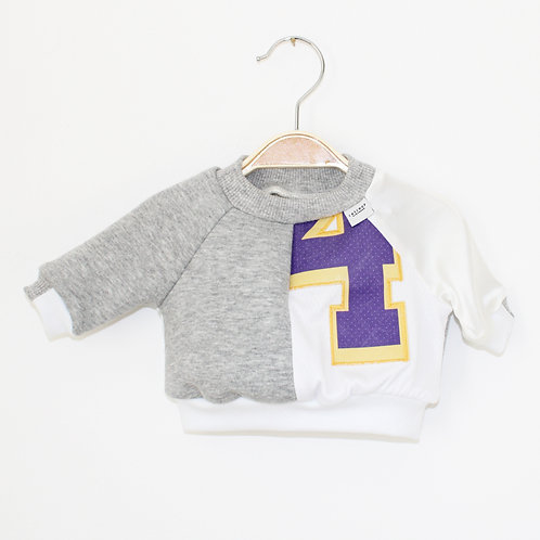 LAKERS Sweater Baby