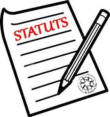 Statuts de l'Amicale adoptés le 12 Avril 2016