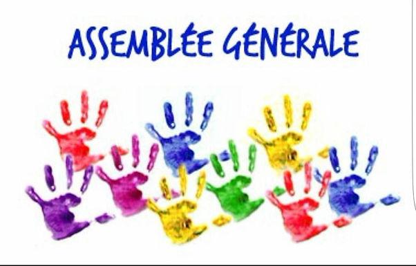 Assemblée Générale du 1 juin 2021