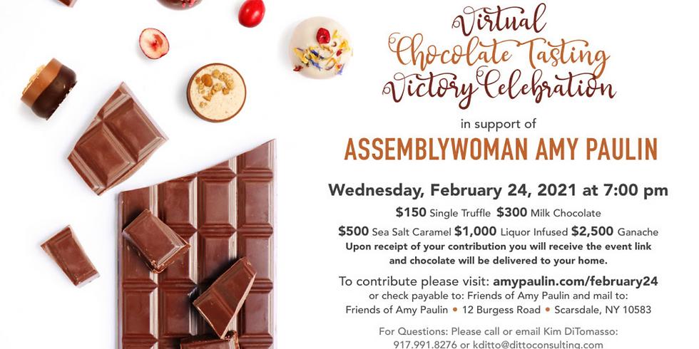 Fundraiser for Hon. Amy Paulin
