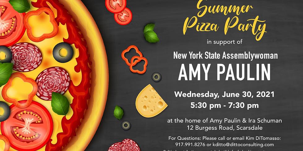 Hon. Amy Paulin Fundraiser
