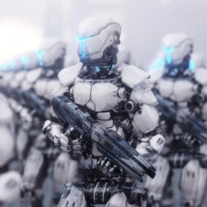 Artificial Intelligence in War