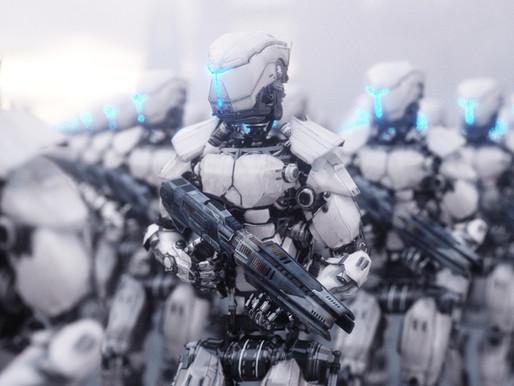 DIE-AFFILIATE-Armee