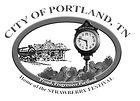 Portland Tennessee Logo