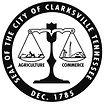 City Clarksville Logo