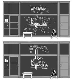 Window stickers