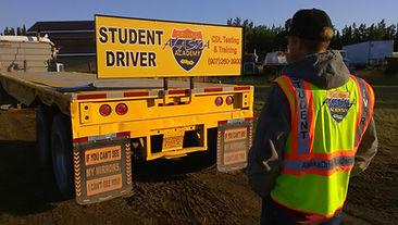 Alaska Driving Academy