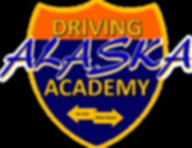 Alaska Driving Academy Logo