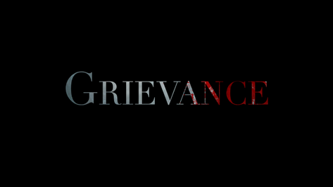 Surrey HKPASS Society - Grievance Trailer