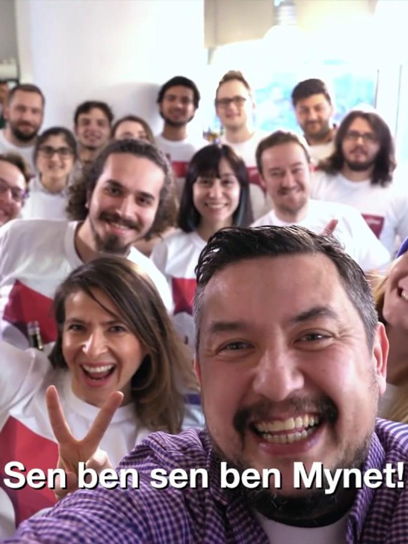 Mynet 20. Yıl
