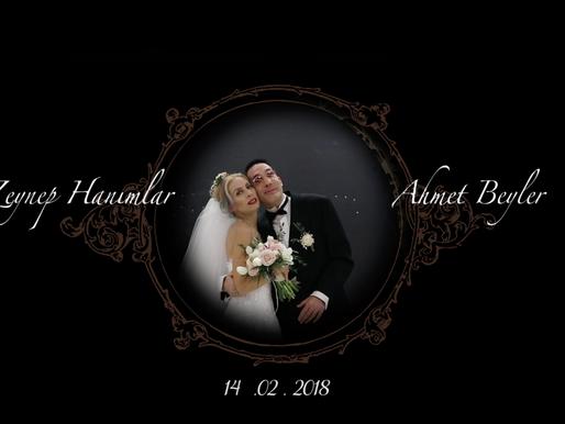 Zeynep Casalini ile Ahmet Beyler Evleniyor!