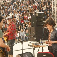 Uludağ Üniversitesi Müzik Festivali
