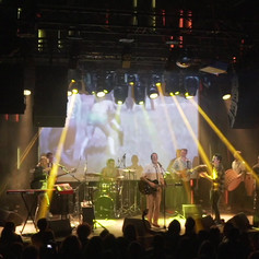 Babylon Lansman Konseri