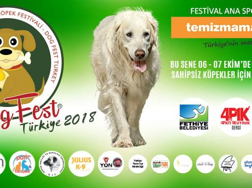 DogFest, kapanışı Ahmet Beyler ile yaptı