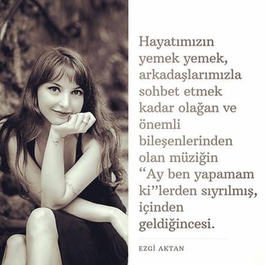 Ezgi Aktan