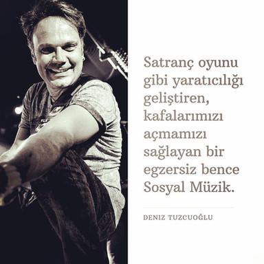 Deniz Tuzcuoğlu