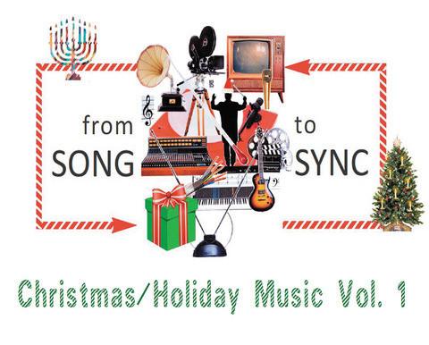 """""""Holiday Music"""" Albümünde Biz de Varız"""