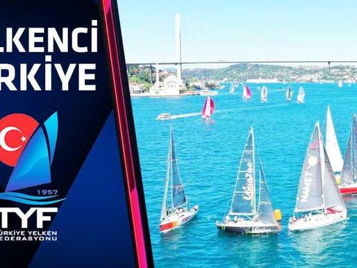 Sports TV / Yelkenci Türkiye'deydik