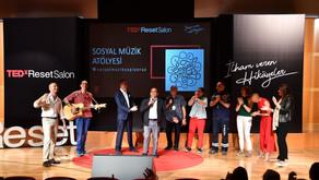 TedxReset'teydik