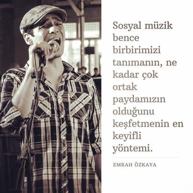 Emrah Özkaya