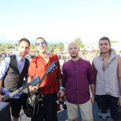 Zeytinli Rock Festivali Konser Sonrası