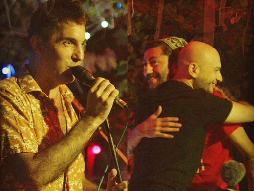 Ahmet Beyler Müzik Günleri'nin Konuğuydu
