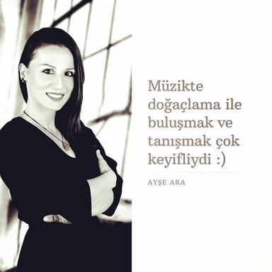 Ayşe Ara