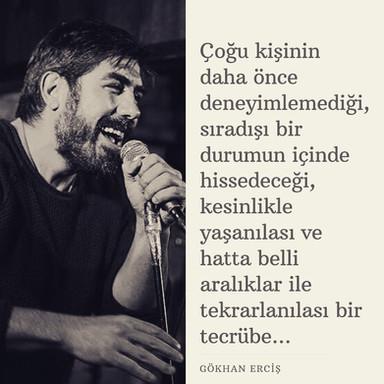 Gökhan Erciş
