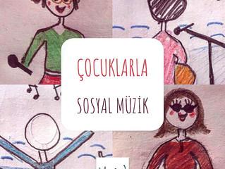 Sosyal Müzik'ten Çocuk Açılımı
