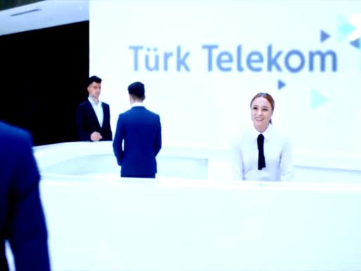 Türk Telekom Seninle Var