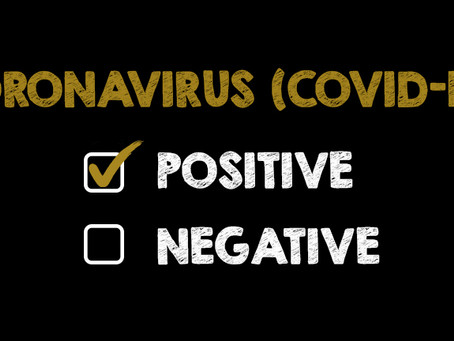 COVID POSITIVES