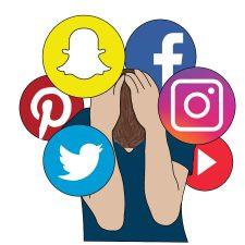 A SOCIAL MEDIA EXPERIMENT