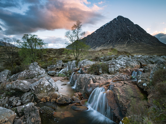 Buachaille Colour