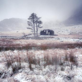 Snow Chapel