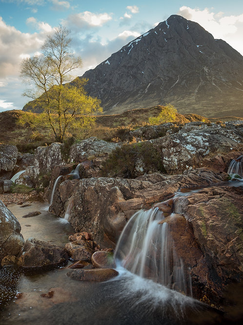 Etive Colour