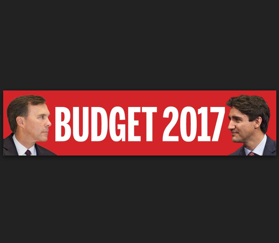 Federal Budget 2017:  How will it affect you?