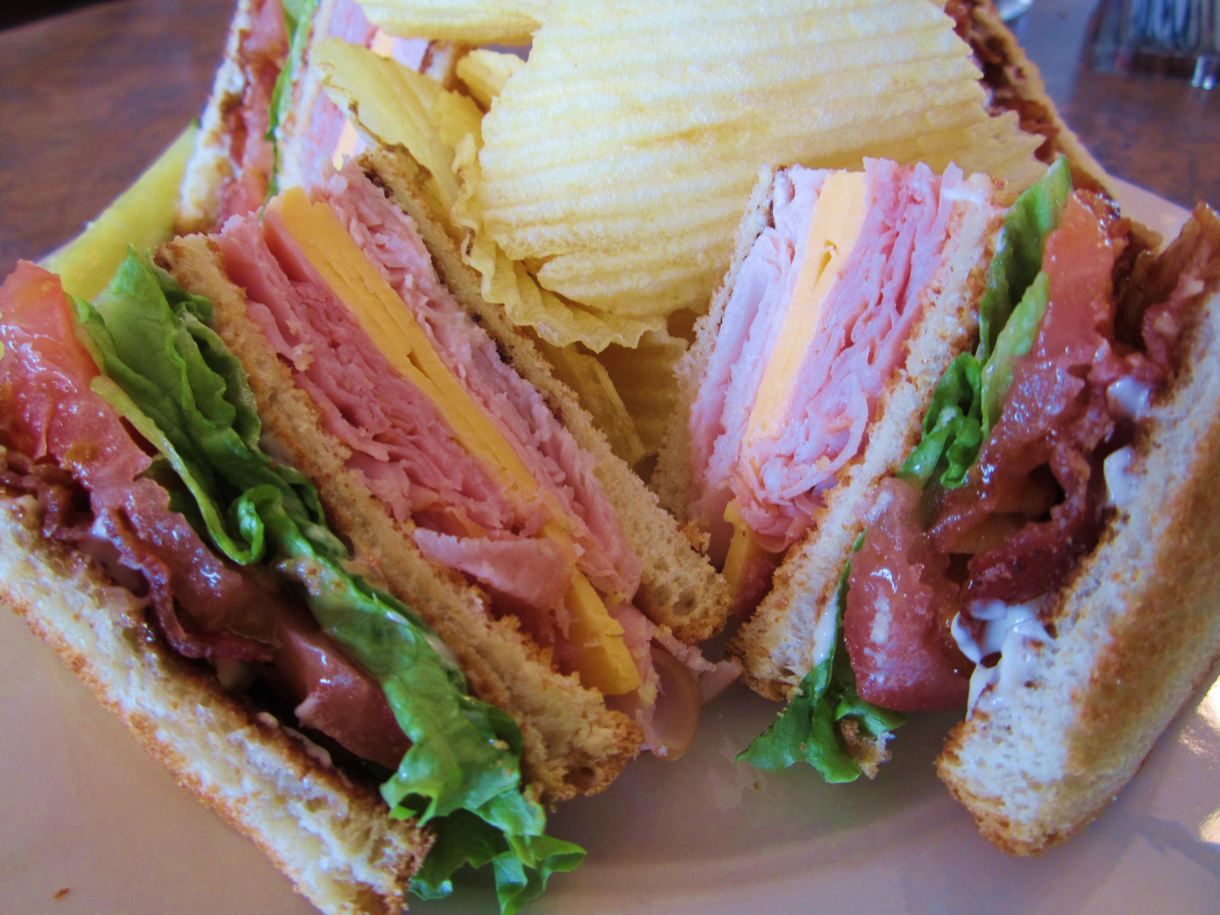 Lunch Restaurants Atlantic Beach NC
