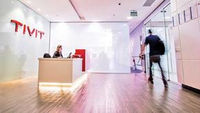 Tivit compra startup de segurança
