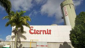 Eternit faz oferta vinculante para aquisição da Confibra por R$ 110 milhões