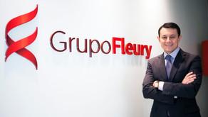 Fleury compra rede de clínicas de terapia de infusão e outra de oftalmologia