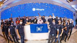 A Neogrid pode ser a nova Locaweb da Bolsa?