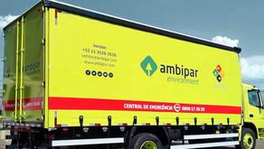 Ambipar anuncia aquisição da SIR Ambiente Inteligência Ambiental