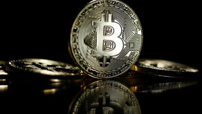 Bitcoin derrete 23% e outras bolhas especulativas ameaçam murchar pelo mundo