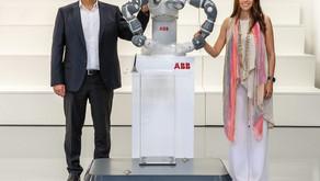 ABB adquire fabricante global de robôs móveis autônomos