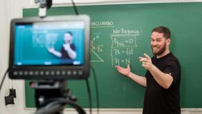 Startup brasileira de educação Descomplica recebe aporte de R$ 450 milhões
