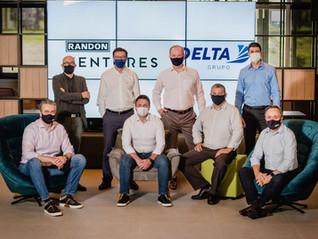 Randon (RAPT4) Investe R$ 13 Milhões no Grupo Delta