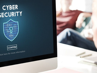 Investimentos em startups de cibersegurança crescem 145% em 2021