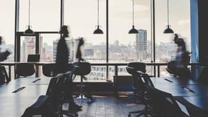 CEOs repensam estratégias de retorno às atividades no pós-covid, indica estudo